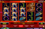 Arising Phoenix casino slot