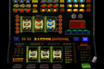 Random Flashback casino slot