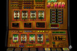 SuperJoker casino slot