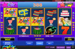 Party time casino slot