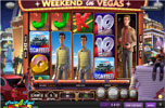 weekend in vegas gokautomaat