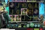 Frankenslots Monster fruitautomaat