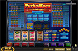 Turbo Mega Jackpot fruitmachine